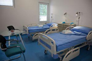 smestaj za pacijente obolele od karcinoma i sa neizlecivim bolestima