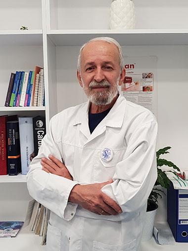 Dr Dragan Kalem