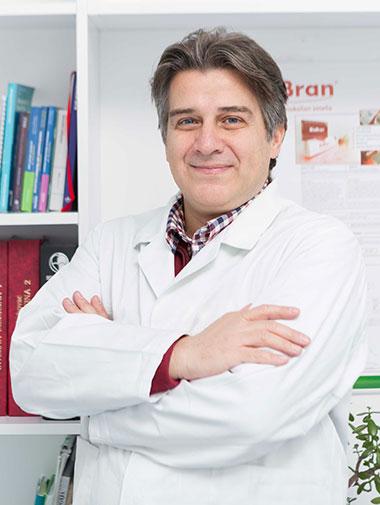 Dr Milan Grujić