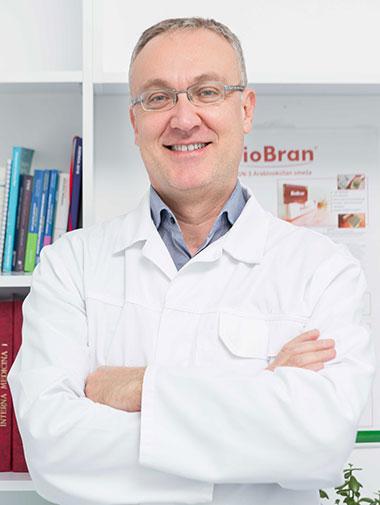 Dr Stanko Miličković