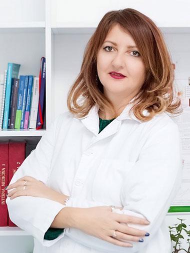 Dr Vanja Kuljanin
