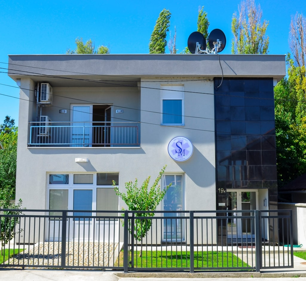 Sirius Medical Beograd - hospitalizacija onkoloskih pacijenata